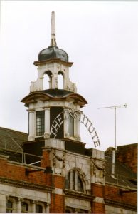 Digbeth Institute